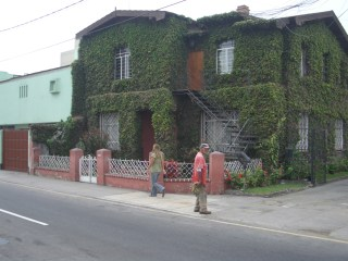 Milaflores-Peru