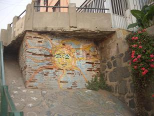 Valparaiso-mural