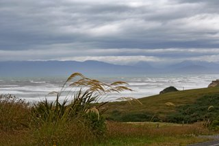 Southern Scenic, Southlands, New Zealand