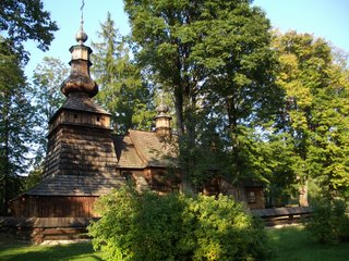 UNESCO SITES POLAND - Wooden Churches of Southern Little Poland - SEKOWA
