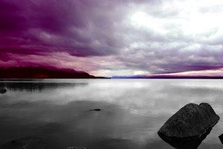 Lake Bukaki