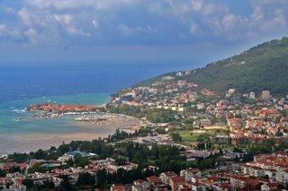 Budva - Montenegro