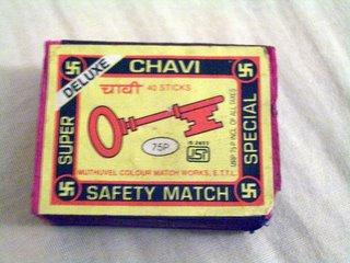 Chavi Matches