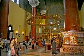 St. Marks Church - Belgrade