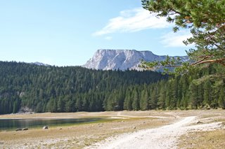 Black Lake - Durmitor