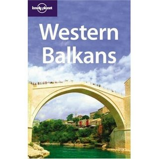 Lonely Planet - Western Balkans