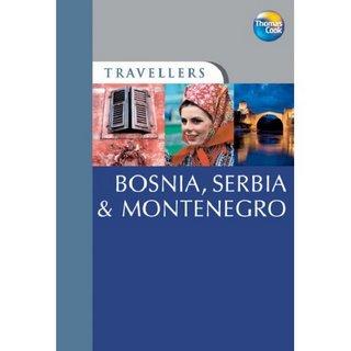 Thomas Cook - Serbia & Montenegro