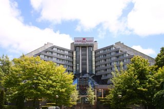Crowne Plaza Christchurch