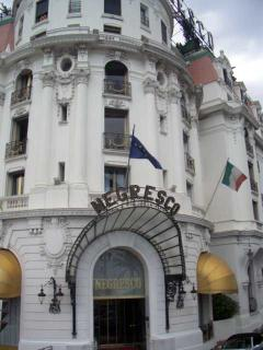 Negresco Hotels