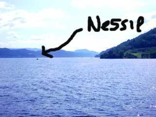 Inverness - Loch Ness