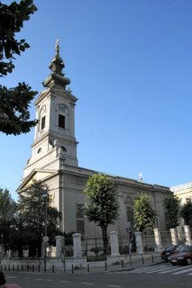 Belgrade - Attractions - Orthodox Church