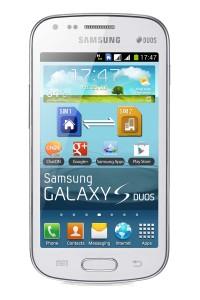 Samsung Galaxy GT-S7566