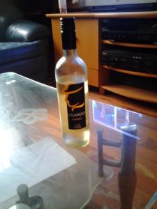 Osado Chardonnay