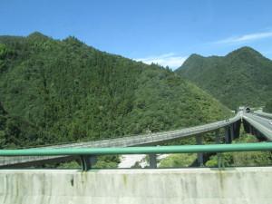 j3 Jingtai Expressway - Tangkou