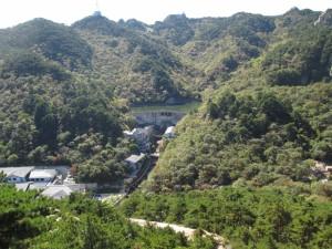 Xihai Reservoir