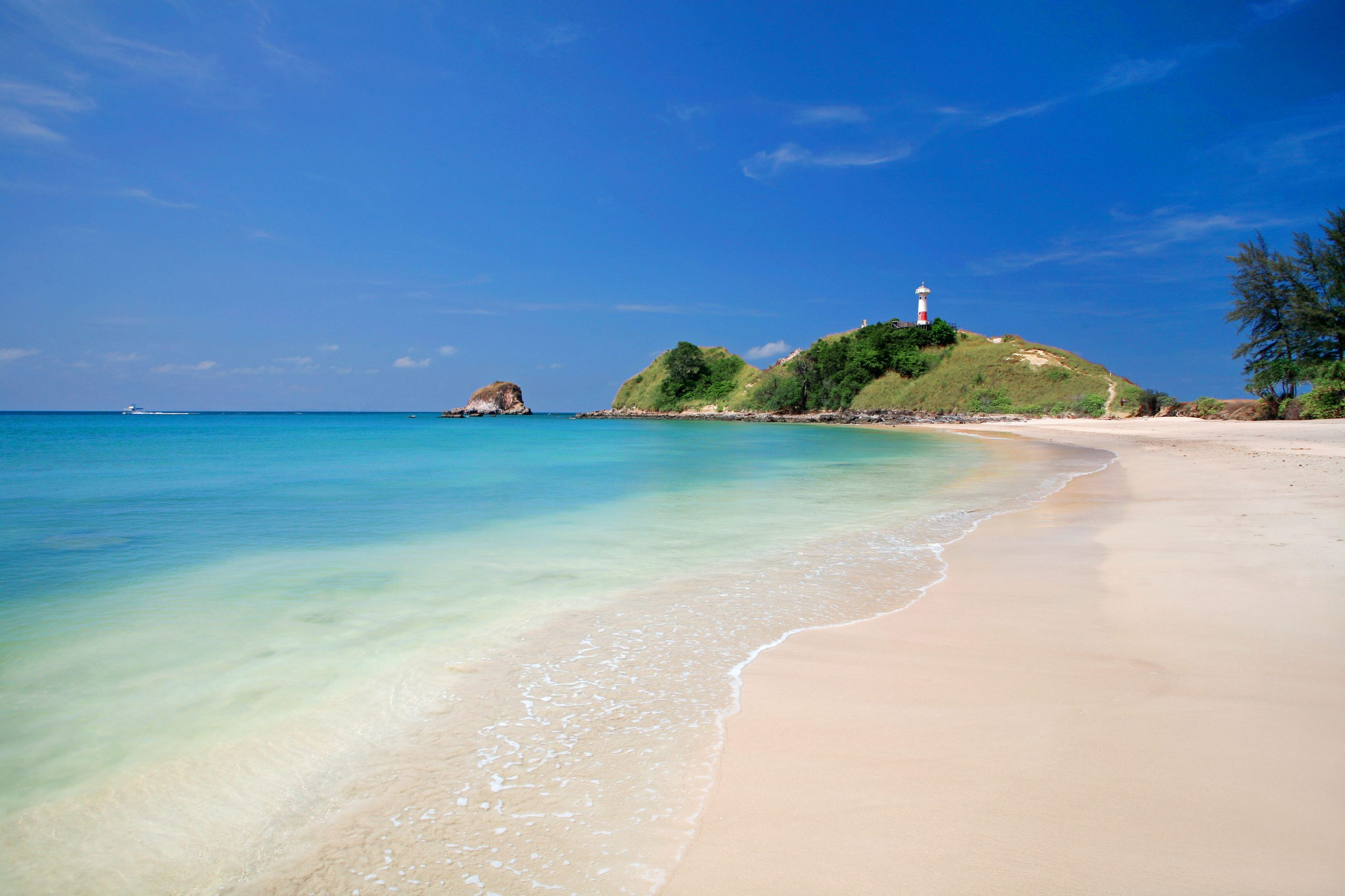 Best Thai Islands In May