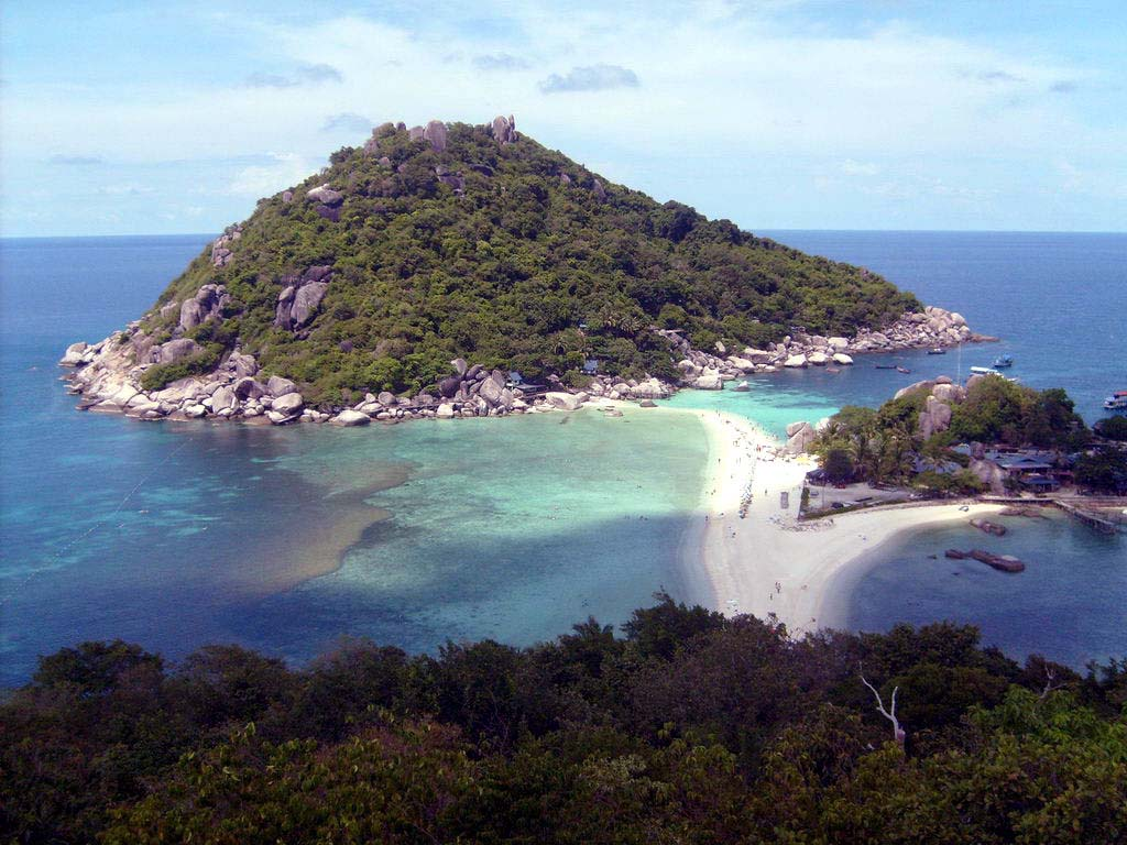 Luxury Hotels Thailand Islands