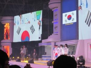 World Gaming Conference Kunshan 2013