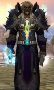 Warcraft Char