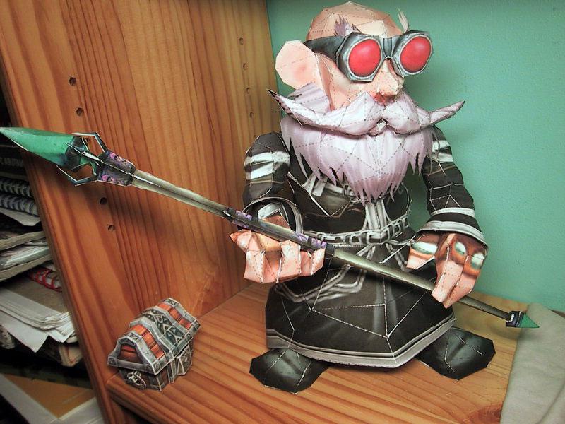 rogue-gnome