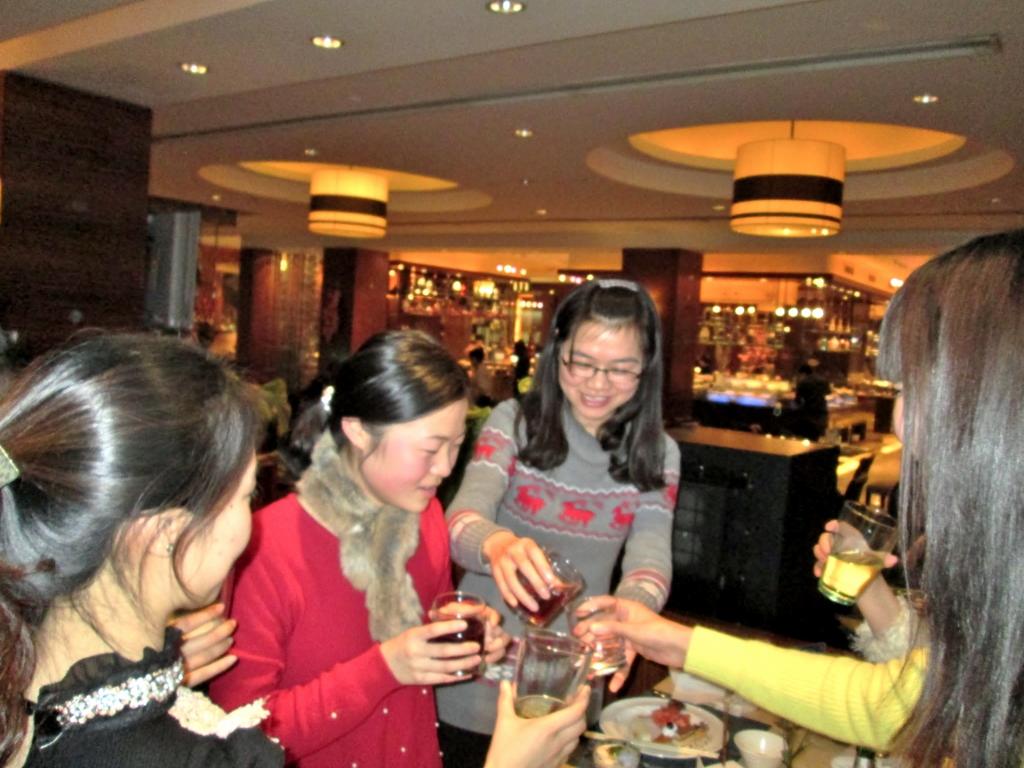 Pullman Hotel - Kunshan
