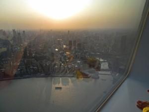 Oriental Pearl Tower - Shanghai