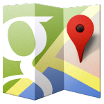 Download Google Maps