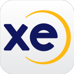 Download XE Currency Convertor app