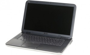 Dell XPS15 502x