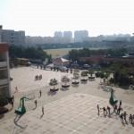 Taizhou bi-lingual school