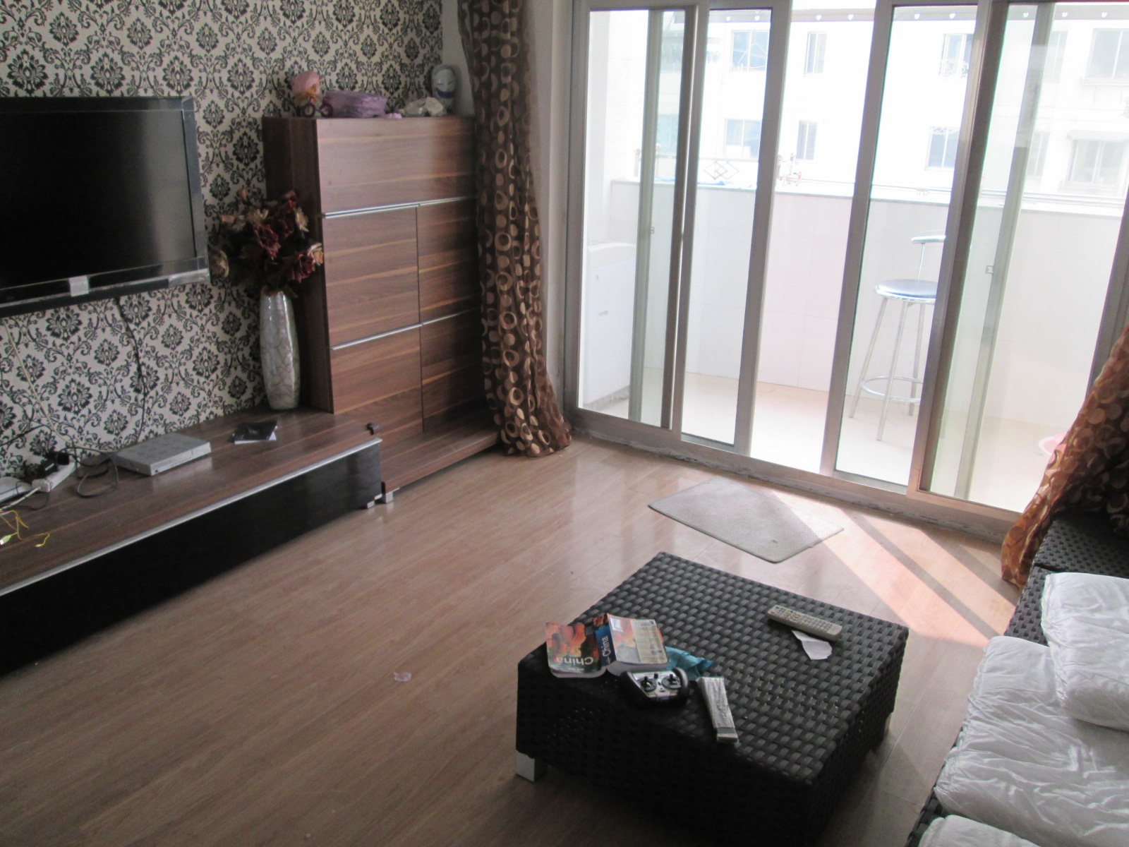 Contract For Room Rental Free