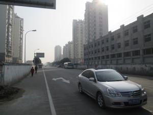 Bai xing jiao ling
