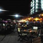 Ha Tien - Floating Restaurant