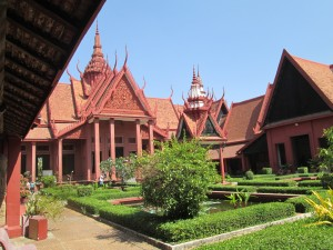 National Museum - Phnom Pehn