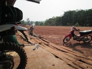 Route 4 Sihanoukville to Phnom Penh