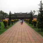 Thein Mu Pagoda - Hue