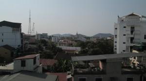 Sunny Hotel - Hue