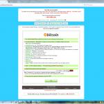 Cryptowall Randsom demand