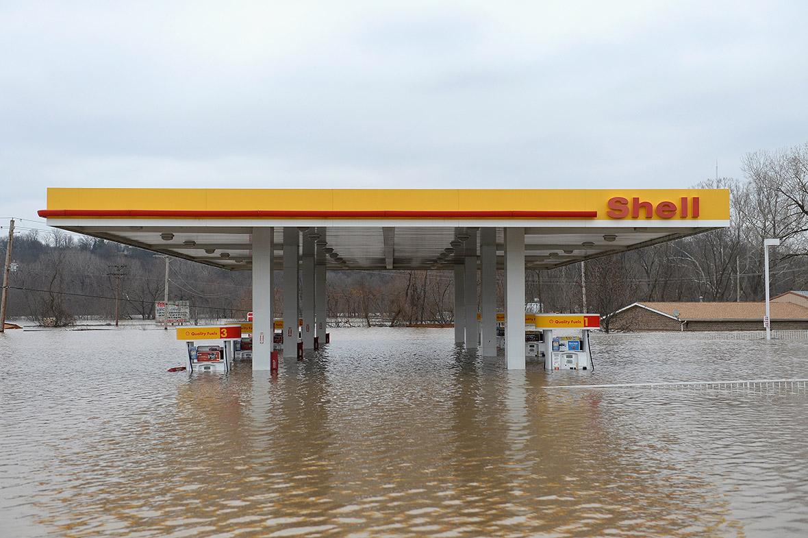 Mo S Exxon Car Wash Royse City