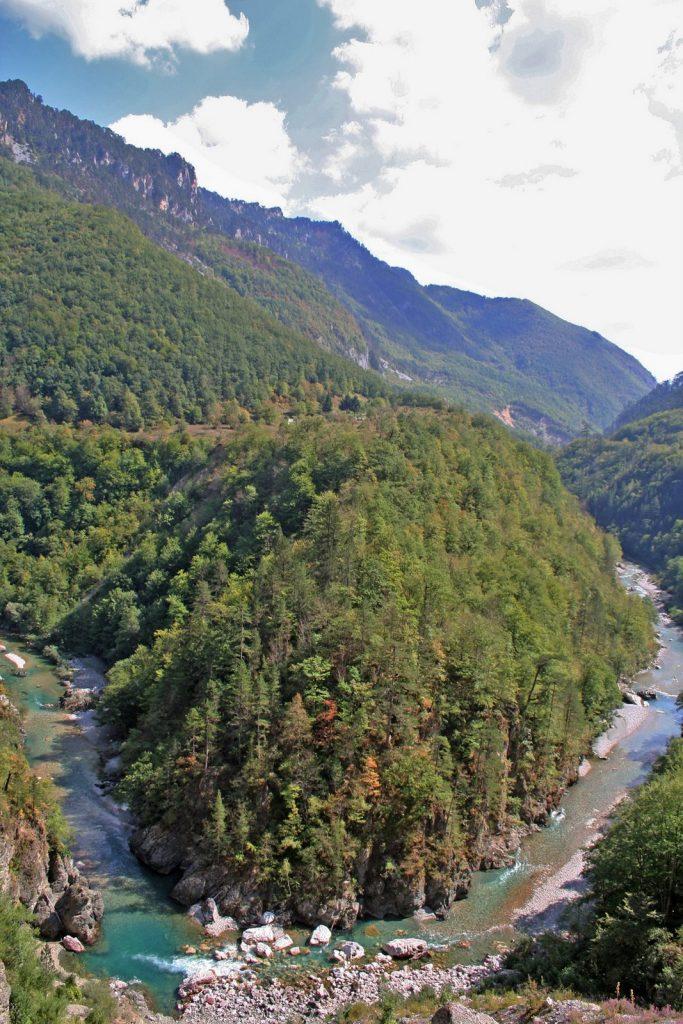 Dumitor national park - Montenegro