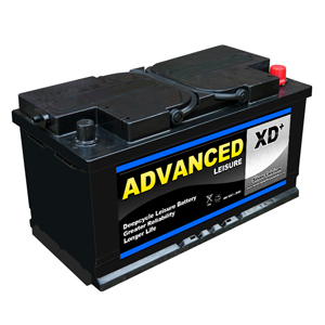 ABS LP110 Leisure Battery