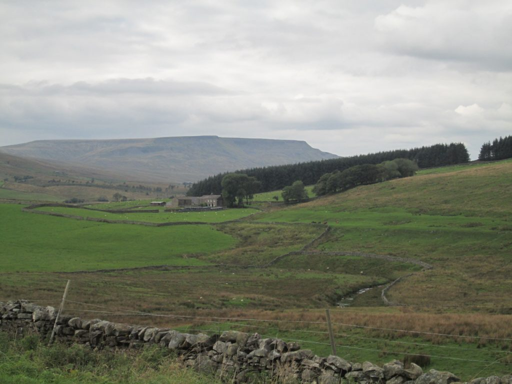 Cotterdale, Yorkshire Dales