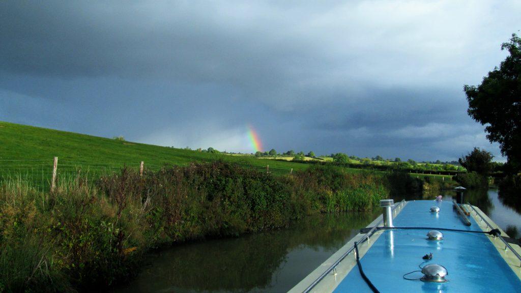 Oxford rainbow