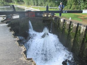 Garston Locks