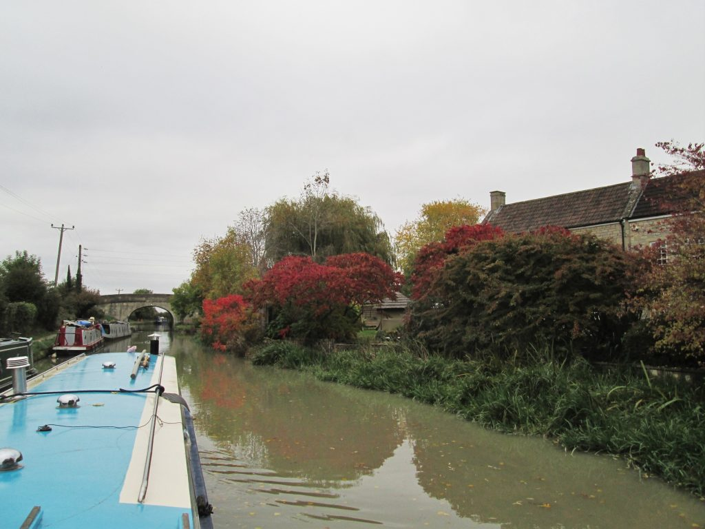Semington Locks