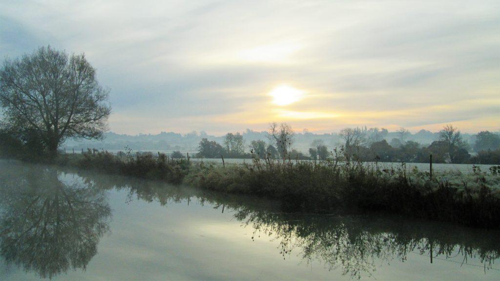Giles Wood, Melksham
