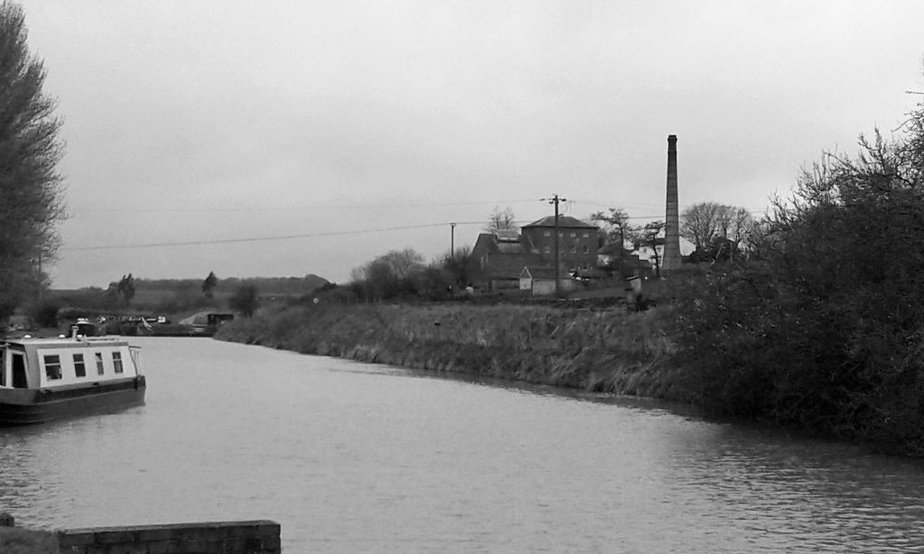 Crofton Locks