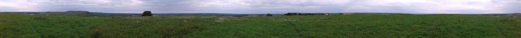 Watership Down - Panorama