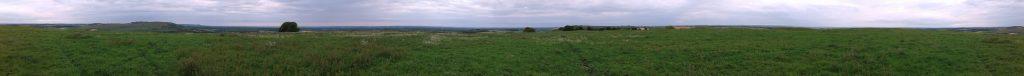 Watership Down - Panorama
