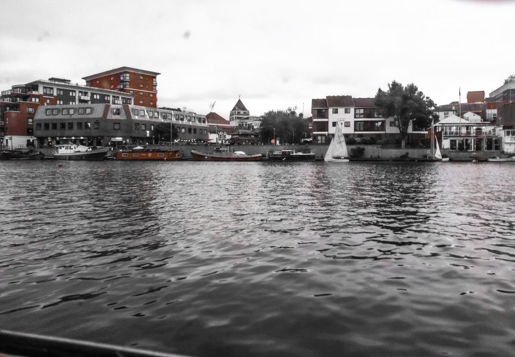 Kingston on Thames